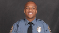 Officer Antwan Toney