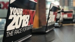 CP24's Your Vote 2018 airs on Monday, Oct 22., starting at 7 p.m. (Sumran Bhan/CP24.com)