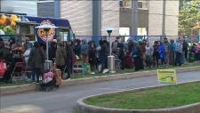 650 Parliament Street residents