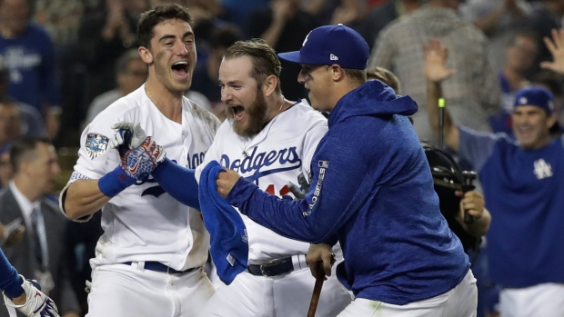 Boston Red Sox beat Los Angeles Dodgers to win ninth title