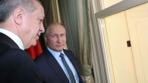 Turkey summit