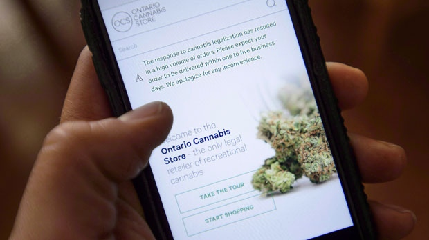 Ontario Cannabis Store reports data breach affecting 4,500 customers