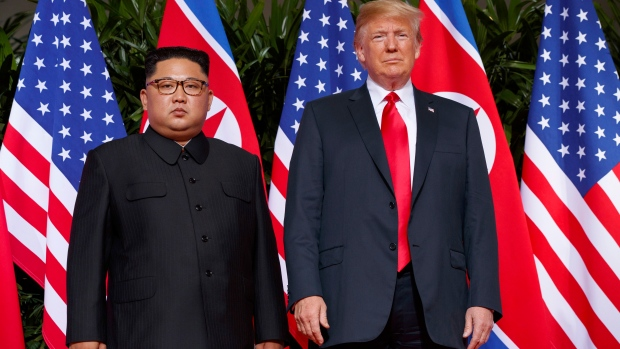 North Korea Threatens to Revive Nuke Program Over US Sanctions
