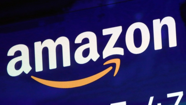 Amazon delivers news of HQs in NY and Washington DC