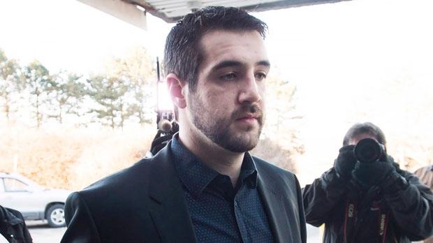 Muzzo has severely underestimated his problems with alcohol: parole decision