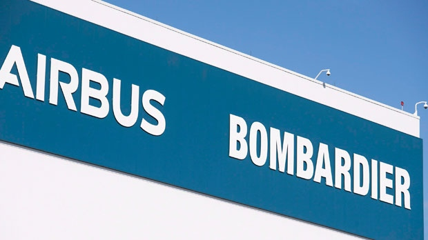 Bombardier cutting 5000 jobs, selling Q400 and flight training programs