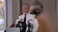 Toronto Police Supt. Ron Taverner