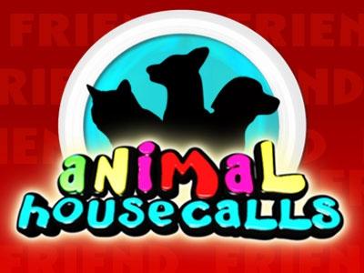 Animal house calls