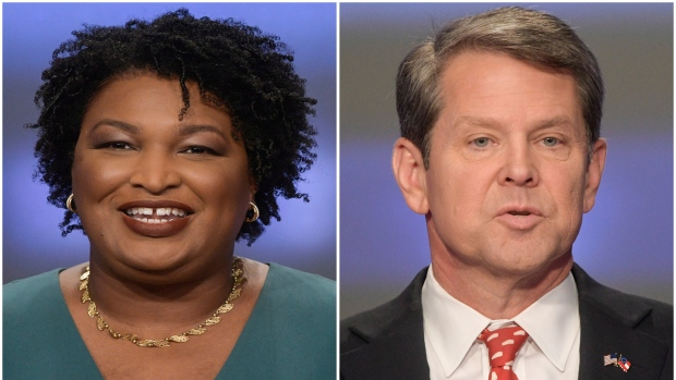 Abrams Files New Lawsuit To Demand Absentee And Provisional Ballots Counted
