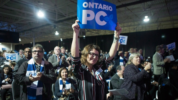 PC supporters