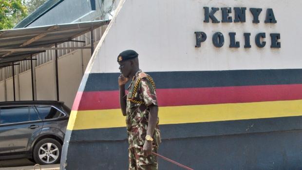 Kenya identifies suspects in Italian woman's kidnapping