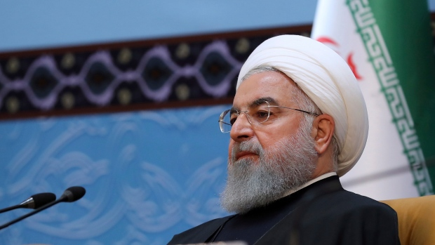 Iran Urges Muslims to Unite against US, Including Saudi 'Brothers'