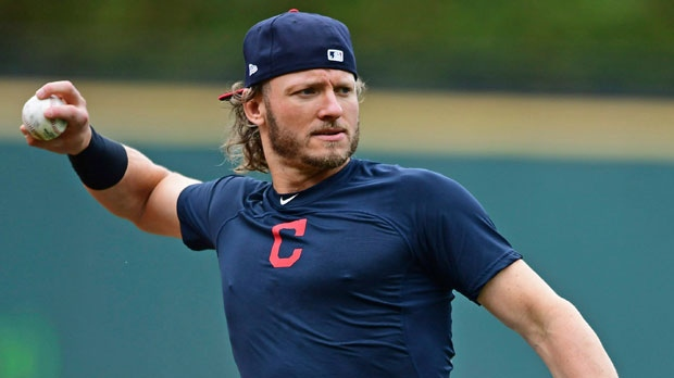new style 7eb24 f72a7 Braves agree to one-year contract with Josh Donaldson | CP24.com