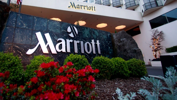 Canadian Starwood Hotels May Be Part Of Recent Security Breach Marriott Says