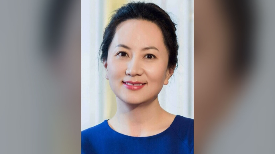 Meng Wanzhou, the chief financial officer of Huawei Technologies, was arrested in Vancouver.