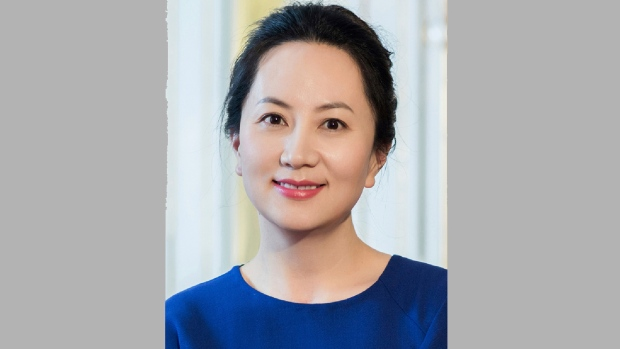 China says United States should withdraw arrest warrant for Huawei executive
