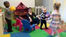 child care, daycare
