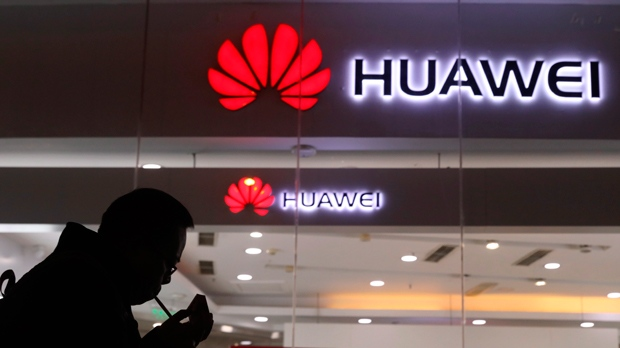 Canada arrests Huawei's Chief Financial Officer, China warns 'grave consequences'