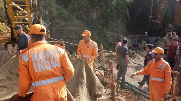 Illegal coal mining takes place : Meghalaya CM