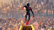 "A scene from the film ""Spider-Man: Into the Spider-Verse,"" is shown in a handout.THE CANADIAN PRESS/HO-Sony Pictures Animation"