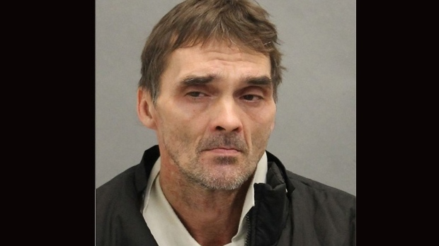 Marty Behim, 49, is seen in this photo released by Toronto police. (Toronto Police Service handout)