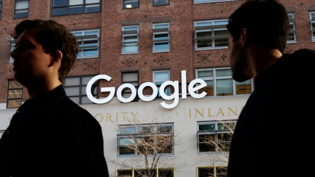 Google to spend $1B on new campus in NY