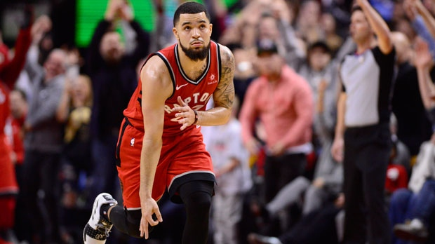 Raptors injury troubles continue; Lowry, Ibaka to sit out against Pacers
