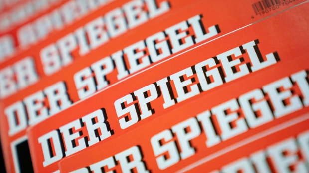 German news magazine Der Spiegel sacks journalist for fabricating stories