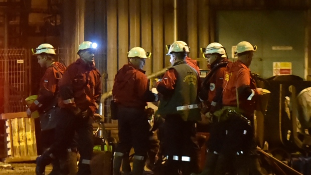 Thirteen Killed, Multiple Hurt in Blast at Mine Facility in Czech Republic