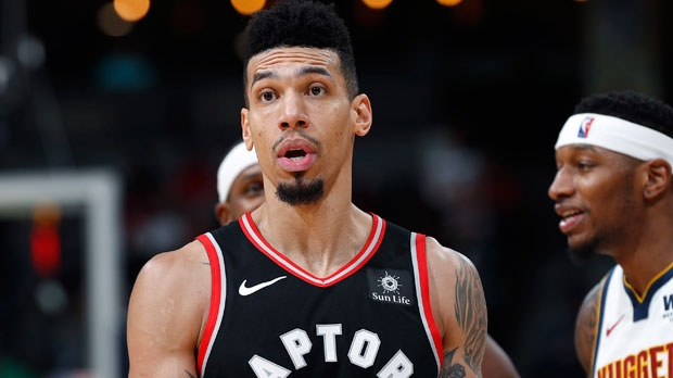 Danny Green joins Raptors' list of injured players | CP24.com