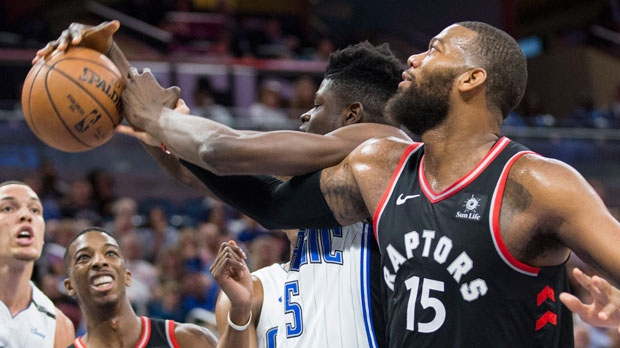 Five takeaways from the Orlando Magic blowout victory over the Toronto Raptors