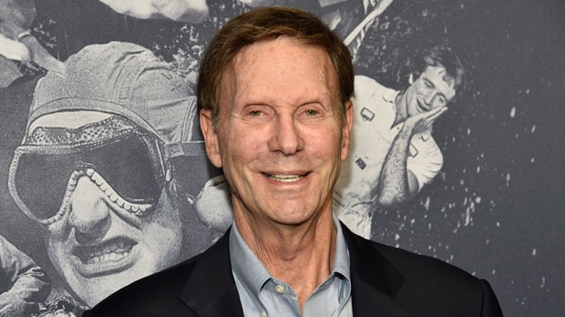 "In this June 27, 2018 file photo, Bob Einstein arrives at the Los Angeles premiere of ""Robin Williams: Come Inside My Mind"" at the TCL Chinese Theatre.  (Photo by Chris Pizzello/Invision/AP, File)"