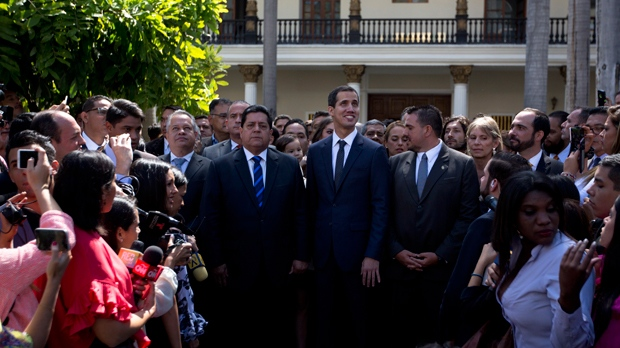 Mexico does not sympathise with Venezuelan government, claims President