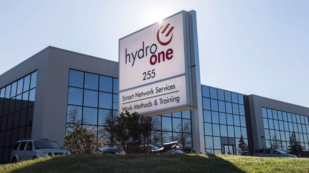 Hydro One must pay Avista US$103M as merger deal called off