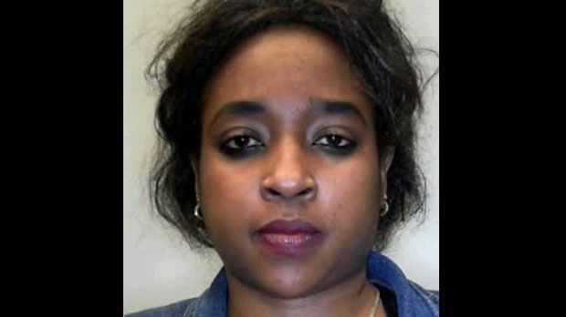 Lorraine Kerubo Ogoti is seen in this image provided by Toronto Police Service.