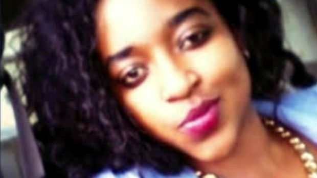 Lorraine Kerubo Ogoti is seen in this undated photo posted to social media.