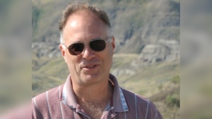 Kirk Woodman is seen in this undated photo.