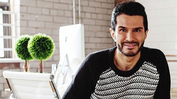 Brandon Truaxe of Deciem Has Died