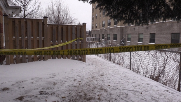 Police investigating deaths of two people in Collingwood