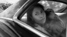 "This image released by Netflix shows Yalitza Aparicio in a scene from the film ""Roma,"" by filmmaker Alfonso Cuaron. On Tuesday, Jan. 22, 2019, Aparicio was nominated for an Oscar for best actress for her role in the film. The 91st Academy Awards will be held on Feb. 24. (Alfonso Cuarón/Netflix via AP)"