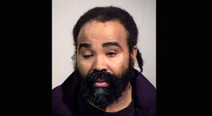 This photo provided by Maricopa County Sheriff's Office shows Nathan Sutherland. Phoenix police say Sutherland, a licensed practical nurse, has been arrested on a charge of sexual assault of an incapacitated woman who gave birth last month at a long-term health care facility. Phoenix Police Chief Jeri Williams said Wednesday, Jan. 23, 2019, that investigators arrested Sutherland on one count of sexual assault and one count of vulnerable adult abuse. (Maricopa County Sheriff's Office via AP)
