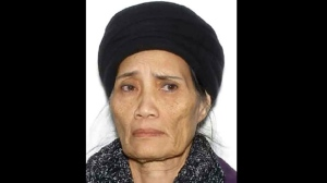Hang Vo, 58, is seen in this photograph provided by the Toronto Police Service.
