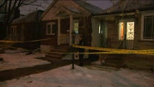 Jane, St. Clair, Mould, stabbing