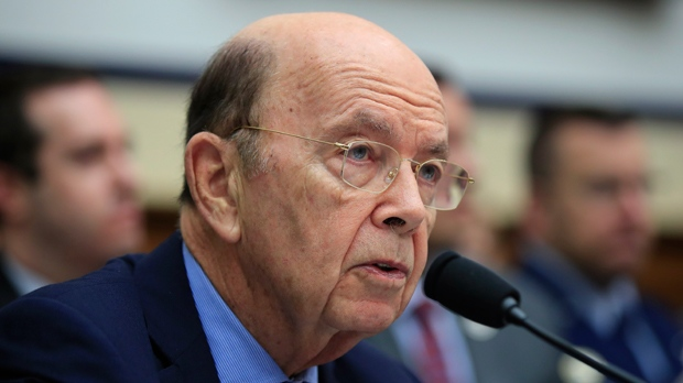 Wilbur Ross Doesn't Get Why Federal Workers Need Food Banks