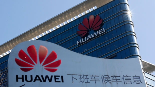 Justice Dept. charges Huawei with fraud, ratcheting up U.S.-China tensions