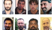 Serial killer Bruce McArthur's victims are shown in these Toronto Police Service handout photos. Top row (left to right) are Selim Esen, Soroush Mahmudi, Dean Lisowick and Abdulbasir Faizi. Bottom row (left to right) are Skandaraj Navaratnam, Andrew Kinsman, Kirushna Kanagaratnam and Majeed Kayhan. McArthur pleaded guilty to eight counts of first-degree murder in a Toronto courtroom on Tuesday.THE CANADIAN PRESS/HO-Toronto Police Service