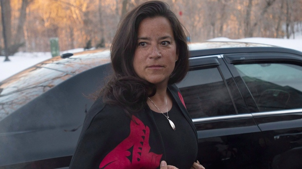 Opposition keeps heat on Liberals over Wilson-Raybould