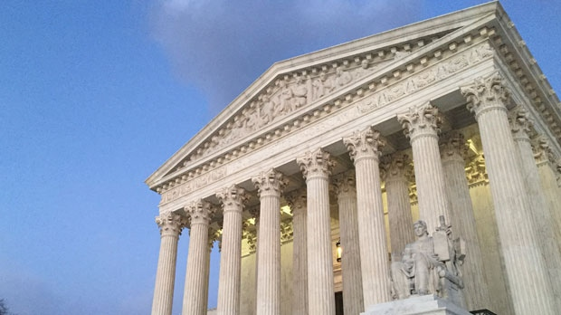 US Supreme Court Blocks Restrictive Louisiana Abortion Law