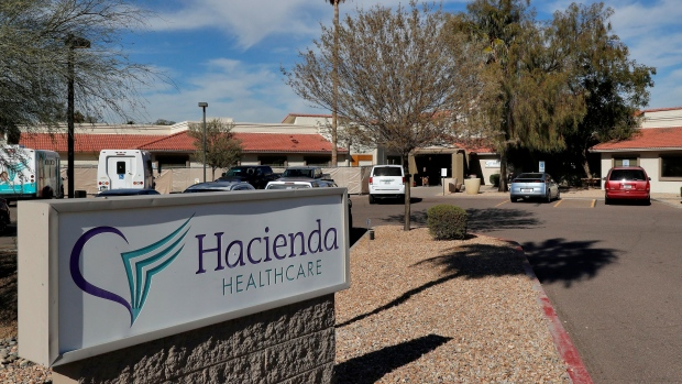 Arizona state gives Hacienda Healthcare an ultimatum