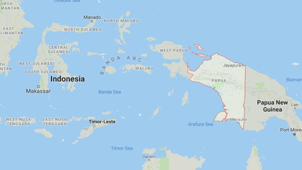 Indonesia Police Admit Using Snake to Terrorize Papuan Man